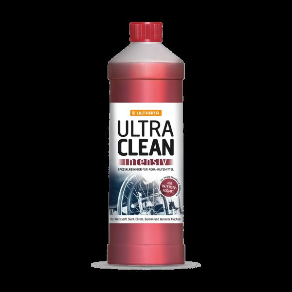 Ultrana Ultra-Clean Intensiv Fettlöser mit Tiefenwirkung