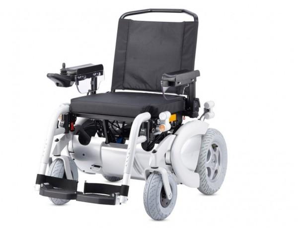 Bischoff und Bischoff Elektro-Rollstuhl Neo XXL