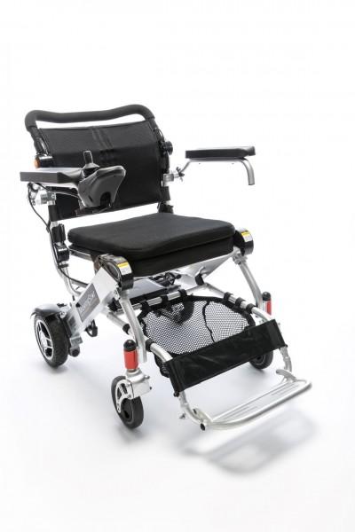 RUSSKA® MovingStar faltbares Elektromobil Modell 102