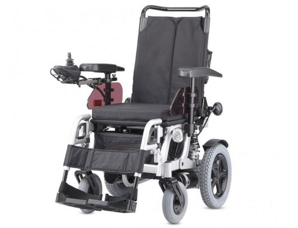 Bischoff und Bischoff Elektro-Rollstuhl Eltego