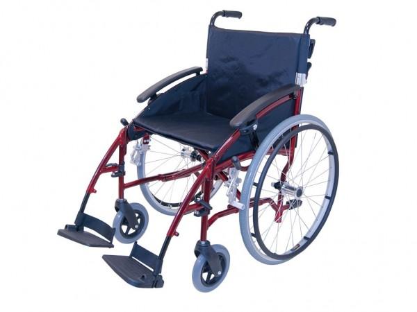 "Drive Transport-Rollstuhl D-Lite 24"""