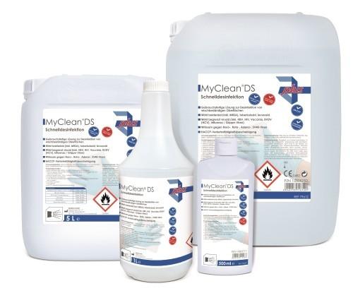 MaiMed MyClean® DS Schnelldesinfektion (neutral)