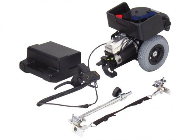 Drive Rollstuhlschiebehilfe PowerStroll - Standard