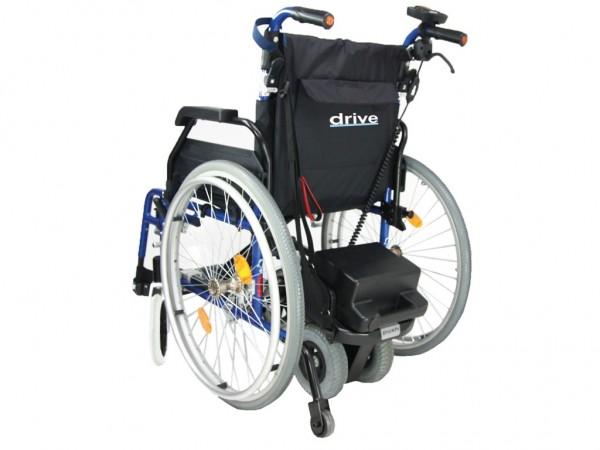Drive Rollstuhlschiebehilfe PowerStroll - HD