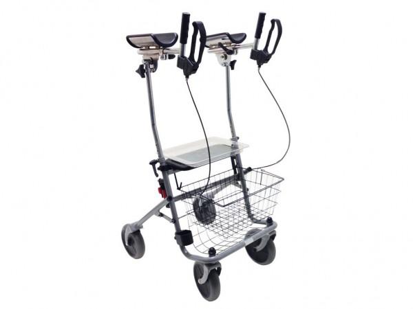 Drive Rollator Cristallo 2 Arthritis