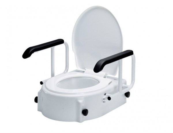 Bischoff und Bischoff Toilettensitzerhöhung TSE-A
