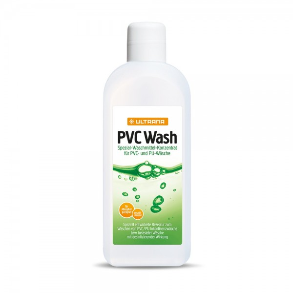 Ultrana PVC Wash