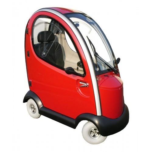 Trendmobil MARS ELEKTROMOBIL 15 km/h