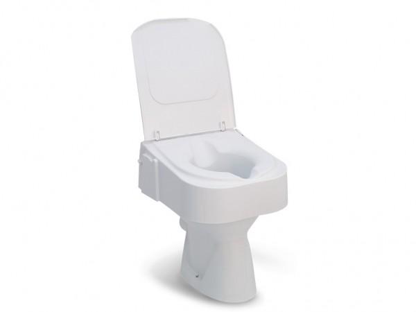 Drive Toilettensitzerhöhung TSE 150 - ohne Armlehne