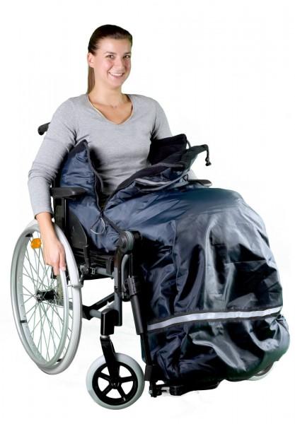 Rolko Rollstuhl-Schlupfsack
