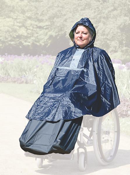 MPB Regenbeinschutz G