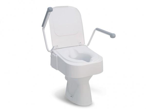 Drive Toilettensitzerhöhung TSE 150 - mit Armlehne