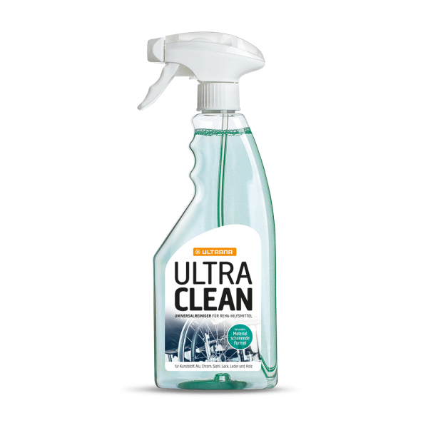 Ultrana Ultra-Clean Allzweckreiniger