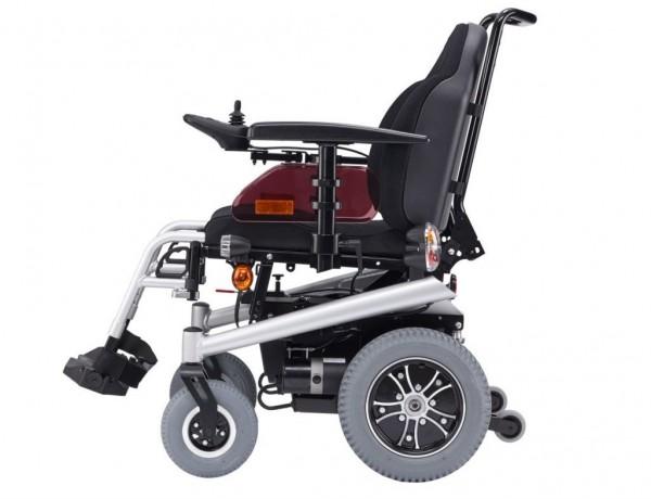 Bischoff und Bischoff Elektro-Rollstuhl Triplex