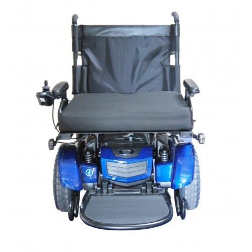 Trendmobil Elektrorollstuhl R-MAX