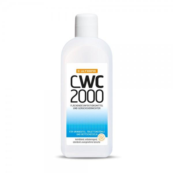 Ultrana CWC 2000