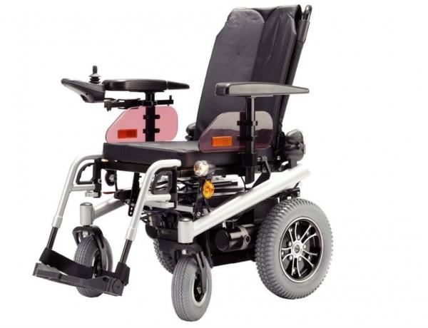 Bischoff und Bischoff Elektro-Rollstuhl Terra